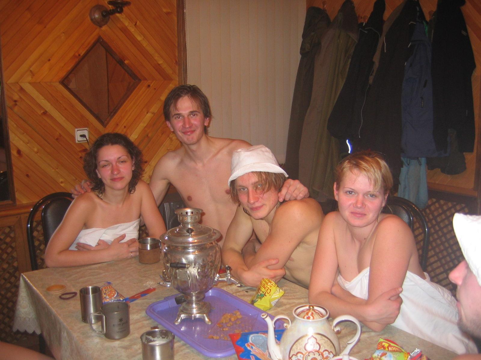 Русские любовники в сауне, Видео : С любовником в сауне - русское порно онлайн 11 фотография